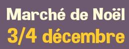 5ème Marché de Noël