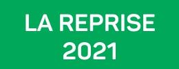 La reprise 2021